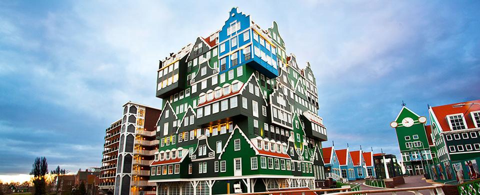 Hotel Inntel