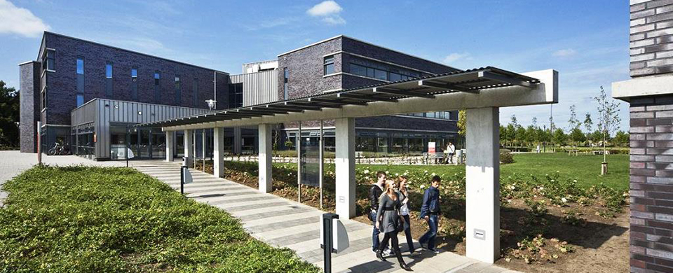 Kempen Campus